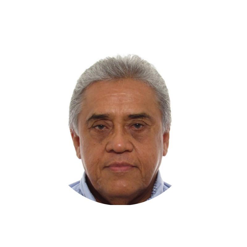 Gilberto Areiza Palma